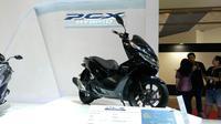 All new PCX Hybrid (Arief/Liputan6.com)