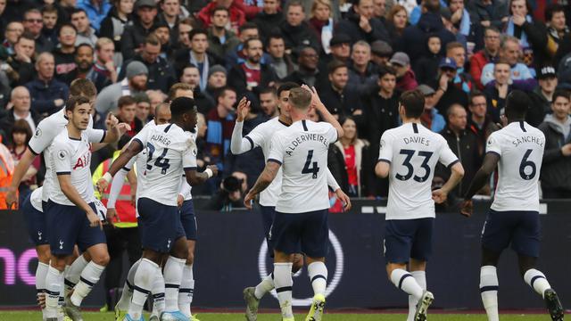 Efek Kehadiran Jose Mourinho, Tottenham Kini Bisa Tersenyum Lagi