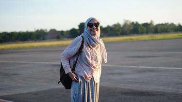 [Fimela] Zaskia Adya Mecca