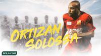 PSM Makassar - Ortizan Solossa (Bola.com/Adreanus Titus)