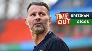Berita video Time Out kritikan dari legenda Ryan Giggs untuk 3 pemain Manchester United.