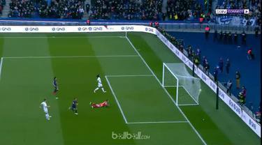 Tuan rumah PSG sukses menundukkan Strasbourg 5-2, Sabtu (18/2) dini hari WIB. PSG sempat kebobolan terlebih dahulu oleh gelandang ...