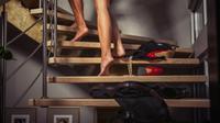 Ilustrasi seks, pasangan, selingkuh (iStockphoto)
