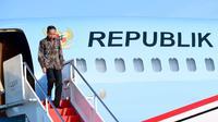 Presiden Joko Widodo atau Jokowi (Foto: Biro Pers Istana)