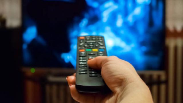 Ilustrasi televisi (iStock)