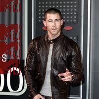 Nick Jonas (Bintang/EPA)