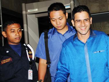 Nazaruddin Kembali Diperiksa KPK