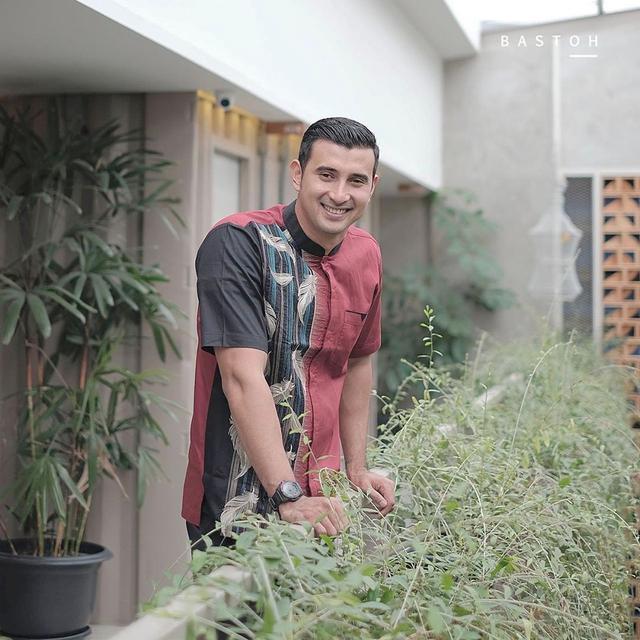 [Fimela] Ali Syakieb
