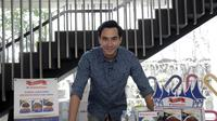 Darius Sinathrya Grebeg Rendang Goes to Fimela.com