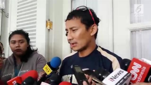 Wakil Gubernur DKI Sandiaga Uno mengatakan kenaikan RAPBD DKI diprioritaskan untuk kepentingan rakyat.