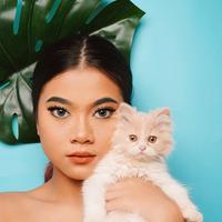 Beauty Influencer Hanum Mega | instagram.com/hanummegaa