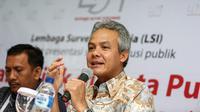 Ganjar Pranowo (Liputan6.com/Faizal Fanani)