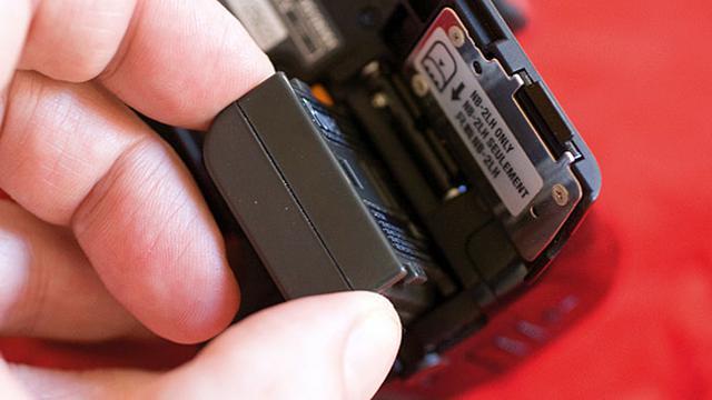 Trik Menghemat Baterai Kamera Dslr Tekno Liputan6 Com