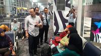 Petugas imigrasi Medan mencegah 13 TKI ilegal yang mencoba terbang ke luar negeri.