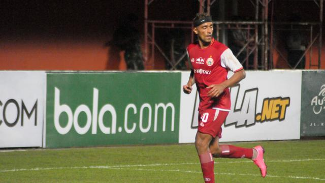 Bruno Matos Photo: 5 Calon Top Scorer Piala Presiden 2019