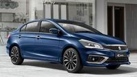 Suzuki Ciaz bermesin diesel terbaru untuk pasar otomotif India (Motorbeam)