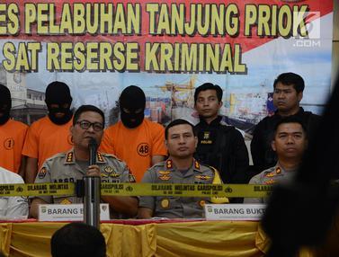 Kebakaran 34 Kapal di Muara Baru, Polisi Tetapkan 3 Tersangka