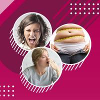 Bahaya, Ini 5 Gejala Tubuh Kelebihan Gula