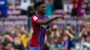 Foto: 6 Pemain yang Dapat Meninggalkan Barcelona Secara Gratis Musim Depan Gegara Kontraknya Habis Akhir Musim 2021 / 2022 Ini