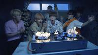Keren, Bocah-bocah Ini Parodikan Lagu BTS Fire Versi Puasa Ramadan (sumber: Youtube.com/eJ Peace)