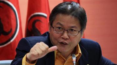 Politikus PDI Perjuangan, Hendrawan-Supratikno