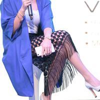 Agnes Monica (Adrian Putra/bintang.com)