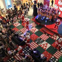 House of Santa Neo Soho Mall