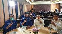 Safari Politik AHY di Surabaya