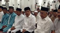 Kalaupun terdengar ada orang dari Partai Aceh yang mendukung Prabowo, kata Zaini, itu bukanlah sikap partai, melainkan sikap pribadi.