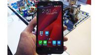 Asus ZenFone 2 (Adhi Maulana/ Liputan6.com)