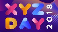 XYZ Day 2018. (Istimewa)