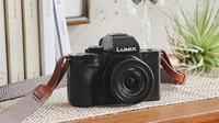 Panasonic Lumix G100 (Foto: Panasonic Indonesia)