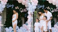 Jennifer Bachdim umumkan jenis kelamin anak ketiga (Sumber: Instagram/jenniferbachdim)