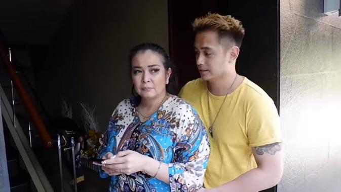 Rumah Jennifer Jill Istri Ajun Perwira Dibeli Bukan Dengan Rupiah Showbiz Liputan6 Com