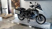 BMW Motorrad telah mengonfirmasi akan memasukkan beberapa model anyar ke Tanah Air di tahun ini.