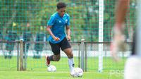 Winger Timnas Indonesia U-19, Fajar Fathur Rahman. (PSSI).