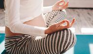 Ibu hamil olahraga yoga (iStock)