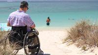 Ilustrasi penyandang disabilitas (dok. Pixabay.com/LonelyTaws/Putu Elmira)