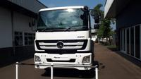 Truk Axor 2523 R membidik sektor logistik. (Otosia.com)