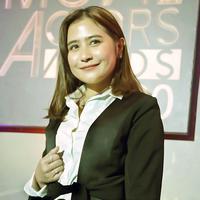 Prilly Latuconsina (Bambang E Ros/Fimela.com)