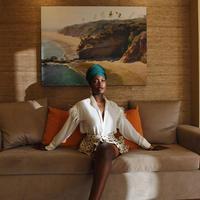 Mama Cax, Model Difabel yang Meninggal di Usia 30 (Foto: Instagram/ Mama Cax)