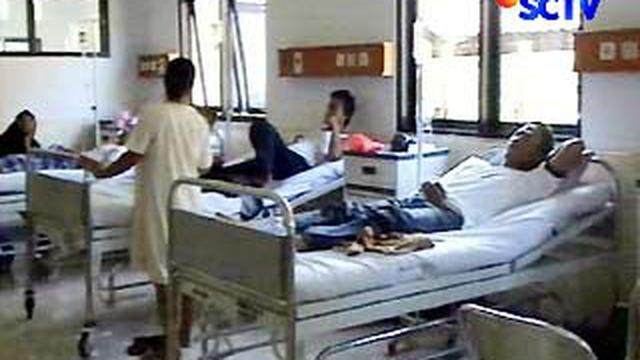 Puskesmas Kewalahan Tangani Pasien Dbd Health Liputan6com