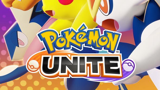 The Pokémon Company merilis gim Pokémon UNITE edisi ponsel pintar yang bisa diunduh mulai 22 September 2021. (Foto: Dok. The Pokemon Company)
