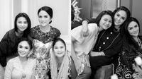 Yunsi Shara, Krisdayanti, Kartika Sary (Sumber: Instagram/@kartikasary)