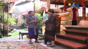 Masyarakat Bali akan menggelar upacara kematian Ratu Niang Agung yang wafat pertengahan Januari lalu, dan akan dikremasi secara megah.
