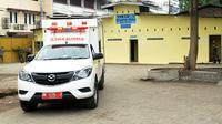Seorang Pasien Dalam Pengawasan (PDP) terkait Corona COVID-19 asal Kabupaten Karo meninggal dunia di Rumah Sakit (RS) Martha Friska, Kota Medan, Sumatera Utara (Sumut).