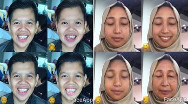 FaceApp