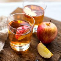 ilustrasi cuka apel/copyright Rawpixel