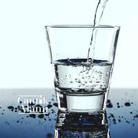 Air putih sebagai ritual kecantikan. (unsplash.com)