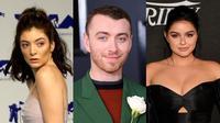 Siapa saja selebriti Hollywood yang terlihat lebih tua dari usia aslinya? (TOMMASO BODDI/Dimitrios Kambouris/Matt Winkelmeyer/AFP)